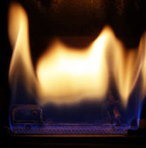 landlord gas safety check and central heating